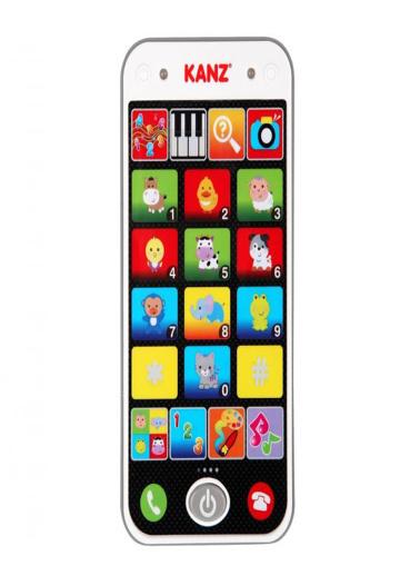 Kanz Kanz Eğitici İlk Akıllı Telefonum Renkli